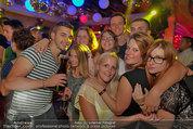 Hart aber herzlich - Melkerkeller Baden - Fr 18.07.2014 - 11