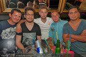 Hart aber herzlich - Melkerkeller Baden - Fr 18.07.2014 - 34
