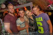 Extended Club - Melkerkeller - Sa 19.07.2014 - 10