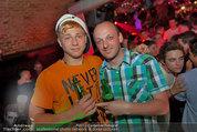 Extended Club - Melkerkeller - Sa 19.07.2014 - 11