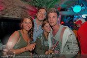 Extended Club - Melkerkeller - Sa 19.07.2014 - 12