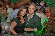 Extended Club - Melkerkeller - Sa 19.07.2014 - 13