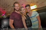 Extended Club - Melkerkeller - Sa 19.07.2014 - 14