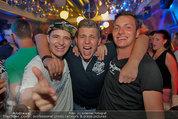 Extended Club - Melkerkeller - Sa 19.07.2014 - 15