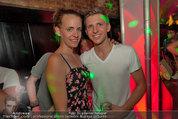Extended Club - Melkerkeller - Sa 19.07.2014 - 16