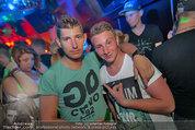 Extended Club - Melkerkeller - Sa 19.07.2014 - 18