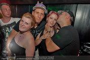 Extended Club - Melkerkeller - Sa 19.07.2014 - 19