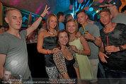 Extended Club - Melkerkeller - Sa 19.07.2014 - 2