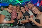 Extended Club - Melkerkeller - Sa 19.07.2014 - 20