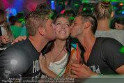 Extended Club - Melkerkeller - Sa 19.07.2014 - 21