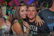 Extended Club - Melkerkeller - Sa 19.07.2014 - 23