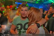Extended Club - Melkerkeller - Sa 19.07.2014 - 25