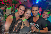 Extended Club - Melkerkeller - Sa 19.07.2014 - 26