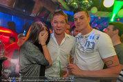 Extended Club - Melkerkeller - Sa 19.07.2014 - 27