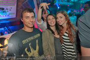 Extended Club - Melkerkeller - Sa 19.07.2014 - 29