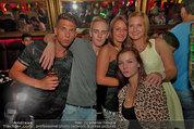 Extended Club - Melkerkeller - Sa 19.07.2014 - 3