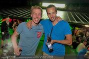 Extended Club - Melkerkeller - Sa 19.07.2014 - 30