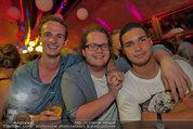 Extended Club - Melkerkeller - Sa 19.07.2014 - 37