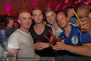Extended Club - Melkerkeller - Sa 19.07.2014 - 41