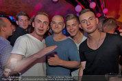 Extended Club - Melkerkeller - Sa 19.07.2014 - 42