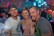 Extended Club - Melkerkeller - Sa 19.07.2014 - 44