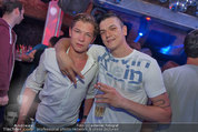 Extended Club - Melkerkeller - Sa 19.07.2014 - 46