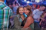 Extended Club - Melkerkeller - Sa 19.07.2014 - 48