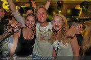 Extended Club - Melkerkeller - Sa 19.07.2014 - 5