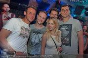 Extended Club - Melkerkeller - Sa 19.07.2014 - 50
