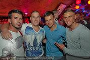 Extended Club - Melkerkeller - Sa 19.07.2014 - 55
