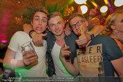 Extended Club - Melkerkeller - Sa 19.07.2014 - 6