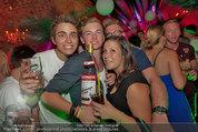 Extended Club - Melkerkeller - Sa 19.07.2014 - 7