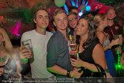 Extended Club - Melkerkeller - Sa 19.07.2014 - 8