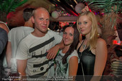 Extended Club - Melkerkeller - Sa 19.07.2014 - 9
