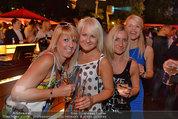 Thirty Dancing - Volksgarten - Do 24.07.2014 - Thirty Dancing, Volksgarten15