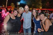 Thirty Dancing - Volksgarten - Do 24.07.2014 - Thirty Dancing, Volksgarten4
