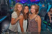 Barfly - Melkerkeller - Fr 25.07.2014 - Barlfy, Melkerkeller1