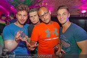 Barfly - Melkerkeller - Fr 25.07.2014 - Barlfy, Melkerkeller15