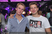be loved - Volksgarten - Fr 25.07.2014 - Klub, Platzhirsch28