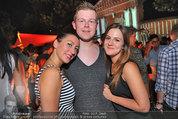 be loved - Volksgarten - Fr 25.07.2014 - Klub, Platzhirsch48