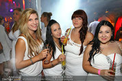 Fete Blanche - Fabrik Saag - Fr 25.07.2014 - 1