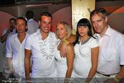 Fete Blanche - Fabrik Saag - Fr 25.07.2014 - 10