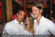 Fete Blanche - Fabrik Saag - Fr 25.07.2014 - 17