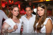 Fete Blanche - Fabrik Saag - Fr 25.07.2014 - 18
