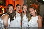 Fete Blanche - Fabrik Saag - Fr 25.07.2014 - 2