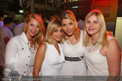 Fete Blanche - Fabrik Saag - Fr 25.07.2014 - 28