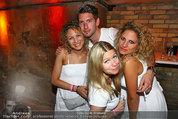 Fete Blanche - Fabrik Saag - Fr 25.07.2014 - 29