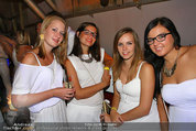 Fete Blanche - Fabrik Saag - Fr 25.07.2014 - 7