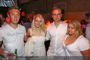 Fete Blanche - Fabrik Saag - Fr 25.07.2014 - 94