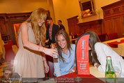 Lindsey Lohan PK und Autogrammstunde - PlusCity Linz - Sa 26.07.2014 - Lindsey LOHAN106